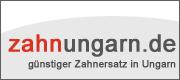Günstiger Zahnersatz in Ungarn
