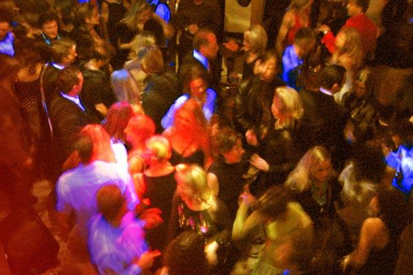 Party - Rainer Sturm / pixelio.de